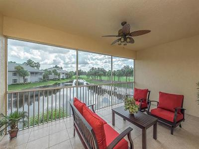 Bonita Springs Condo/Townhouse For Sale: 24661 Canary Island Ct #202