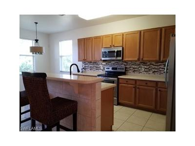 Bonita Springs Rental For Rent: 28110 Tamberine Ct #1212
