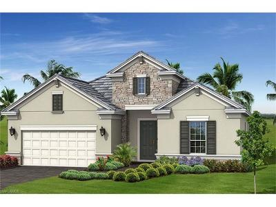 Fort Myers FL Single Family Home For Sale: $432,281