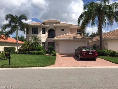 Estero Single Family Home For Sale: 9314 La Bianco St