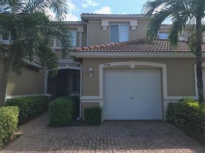 Cape Coral Single Family Home For Sale: 3324 Dandolo Cir