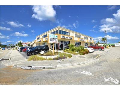 Cape Coral Commercial For Sale: 1639 Cape Coral Pky E