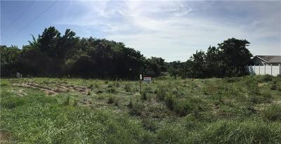 Marco Island Residential Lots & Land For Sale: 1778 Dogwood Dr