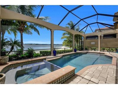Single Family Home For Sale: 11747 Via Savona Ct