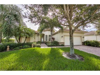 Bonita Springs Single Family Home For Sale: 10391 Yorkstone Dr