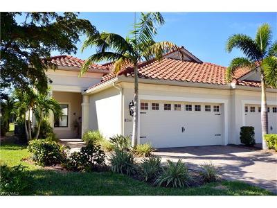 Estero Single Family Home For Sale: 21560 Misano Dr