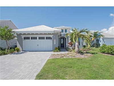 Collier County Single Family Home For Sale: 5721 Anegada Dr