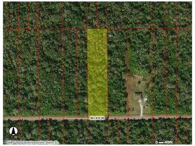 Residential Lots & Land For Sale: 3741 36th Ave SE