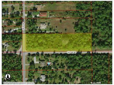 Residential Lots & Land Pending With Contingencies: 1220 8th St NE