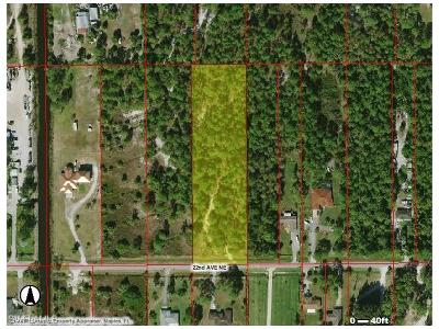 Residential Lots & Land Pending With Contingencies: 381 22nd Ave NE