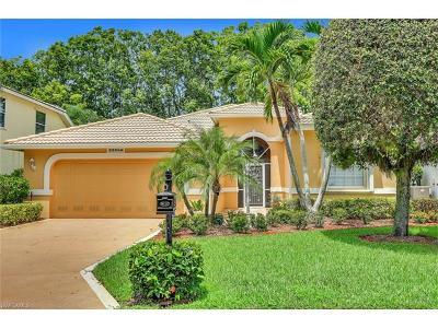Bonita Springs Single Family Home For Sale: 25580 Springtide Ct