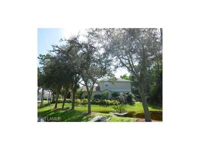 Bonita Springs Single Family Home For Sale: 9700 Glen Heron Dr