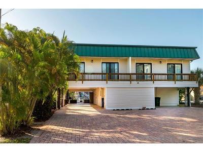Multi Family Home For Sale: 110 Bahia Via