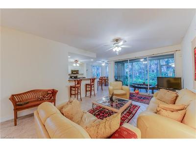 Naples Condo/Townhouse For Sale: 1710 Tarpon Bay Dr S #4-101
