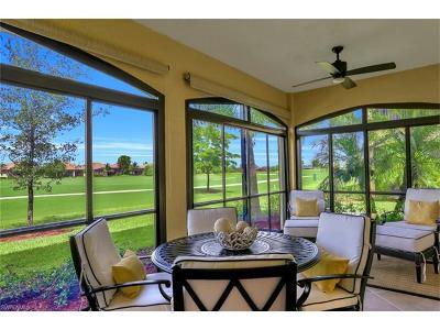Bonita Springs Condo/Townhouse For Sale: 28550 Carlow Ct #504