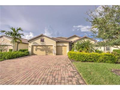 Estero FL Single Family Home For Sale: $369,500