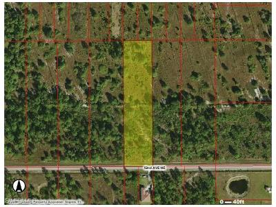 Residential Lots & Land For Sale: 52nd Ave NE