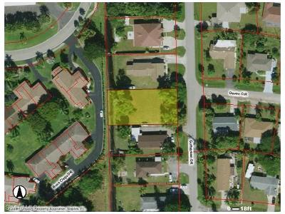 Residential Lots & Land For Sale: 4330 Gulfstream Dr