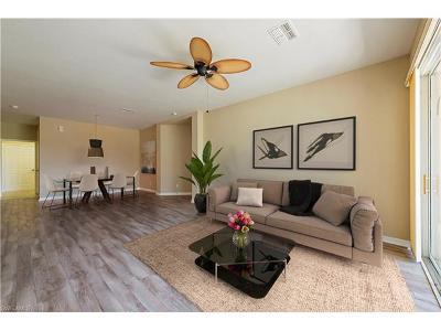 Bonita Springs Condo/Townhouse For Sale: 28111 Hiram St #902