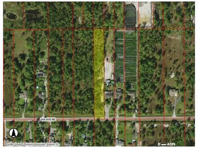 Residential Lots & Land For Sale: 31st Ave NE