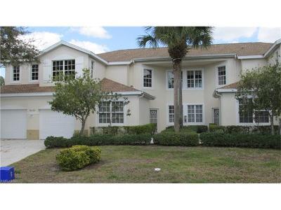Bonita Springs Condo/Townhouse For Sale: 9620 Village View Blvd #101