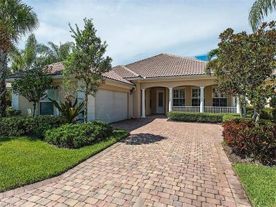 Bonita Springs Single Family Home For Sale: 28354 Moray Dr