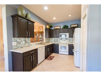 Single Family Home Pending With Contingencies: 3640 Rue Alec Loop #1