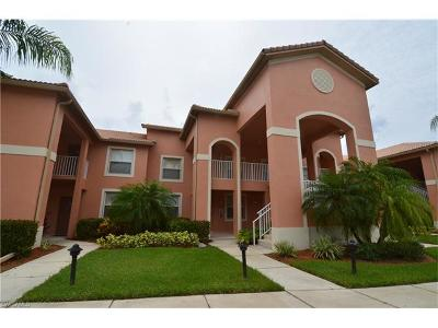 Estero Condo/Townhouse For Sale: 20011 Barletta Ln #2113