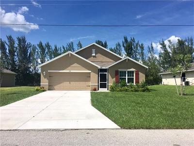 Rental For Rent: 321 SW 23rd Ter