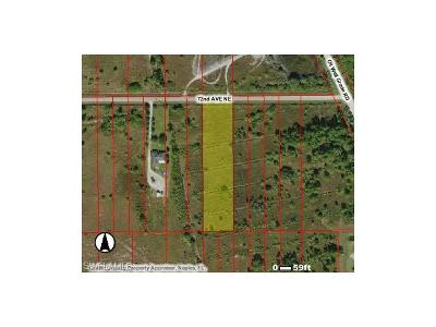 Residential Lots & Land For Sale: 72nd Ave NE