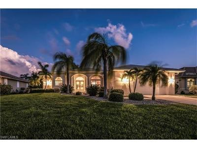 Punta Gorda Single Family Home For Sale: 419 Macedonia Dr