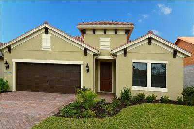 Fort Myers Single Family Home For Sale: 7735 Cypress Walk Drive Cir