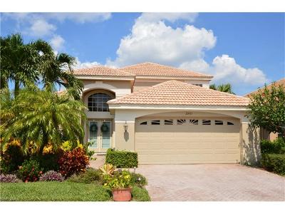 Single Family Home For Sale: 23451 Copperleaf Blvd