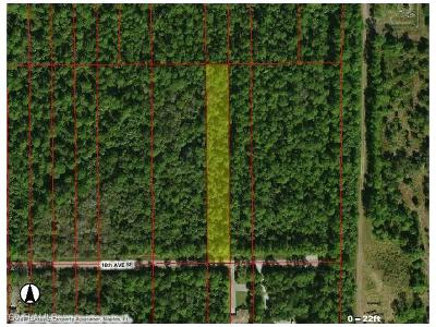 Residential Lots & Land For Sale: 16th Ave SE