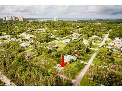Bonita Springs Residential Lots & Land For Sale: 4527 Key Largo Ln