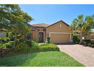 Estero Single Family Home For Sale: 10171 Coconut Rd