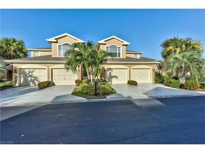 Estero Single Family Home For Sale: 22964 Lone Oak Dr #102