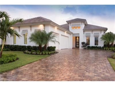 Single Family Home For Sale: 11809 Via Cassina Ct
