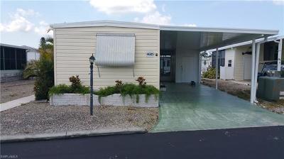 Bonita Springs Single Family Home For Sale: 4685 Lahaina Ln