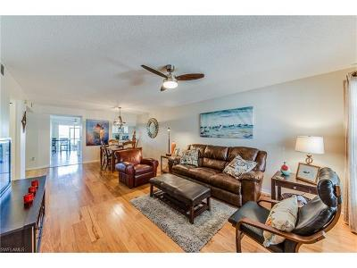 Naples Condo/Townhouse For Sale: 575 Club Side Dr #4-103