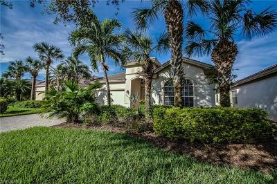 Estero Single Family Home For Sale: 20036 Seadale Ct