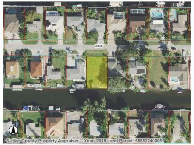 Bonita Springs Residential Lots & Land For Sale: 234 2nd St