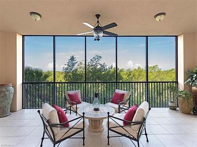Bonita Springs Condo/Townhouse For Sale: 24011 Via Castella Dr #2103
