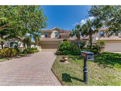 Bonita Springs Single Family Home For Sale: 14646 Speranza Way