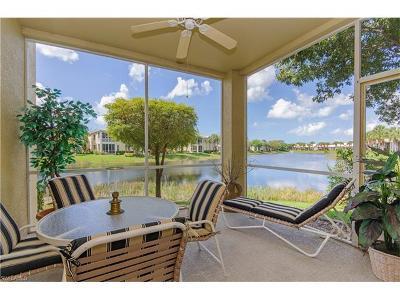 Bonita Springs Condo/Townhouse For Sale: 3400 Pointe Creek Ct #102