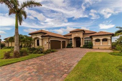 Single Family Home For Sale: 9872 Corso Bello Dr