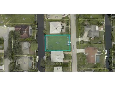 Bonita Springs Residential Lots & Land For Sale: 27241 Jolly Roger Ln