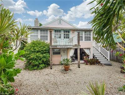 Multi Family Home For Sale: 2141 Estero Blvd