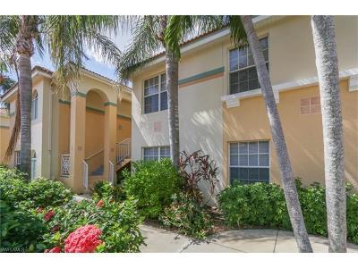 Estero Condo/Townhouse For Sale: 23871 Costa Del Sol Rd #202