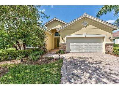 Fort Myers, Fort Myers Beach Single Family Home For Sale: 11175 Laughton Cir